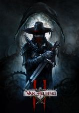 The Incredible Adventures of Van Helsing 2 (II) Русская Версия Box (PC)