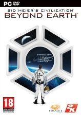 Sid Meier's Civilization: Beyond Earth Box (PC)