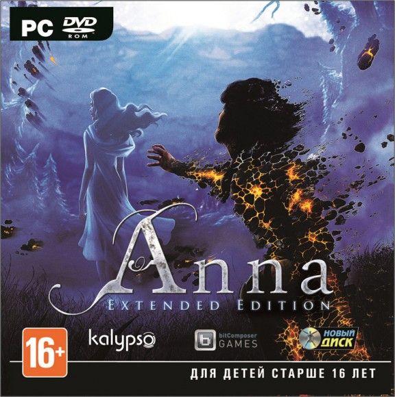 игра Anna скачать торрент - фото 8