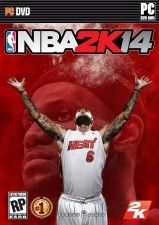 NBA 2K14 Box (PC)