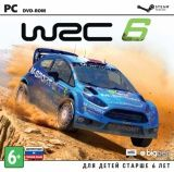 WRC 6 FIA World Rally Championship Jewel (PC)