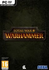 Total War: Warhammer Русская Версия Box (PC)