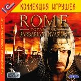 Rome: Total War-Barbarian Invasion Jewel (PC)