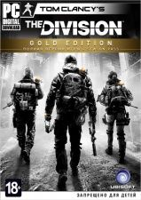Tom Clancy's The Division. Gold Edition Русская Версия (PC)